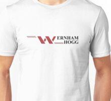 'Wernham Hogg' The Office UK inspired artwork Unisex T-Shirt