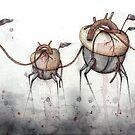 Heart Walkers by Kaitlin Beckett