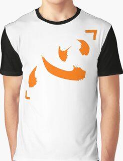 Chairman Netero Lucky Shirt Symbol Anime Manga Shirt Graphic T-Shirt