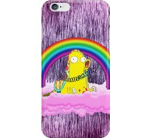Rick & Morty - Schmeckles! iPhone Case/Skin
