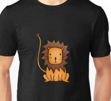 Leonard the Lion & Friends Unisex T-Shirt