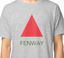 Fenway Park - Red Sox Classic T-Shirt