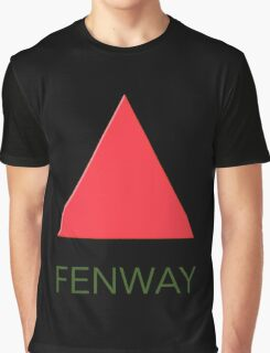 Fenway Park - Red Sox Graphic T-Shirt