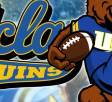 UCLA Bruins Sticker