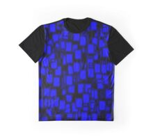 3D Poker Cards Abstract Pattern  Graphic T-Shirt