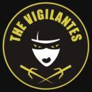 The Vigilantes by MCRollerGirls