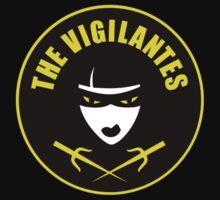 The Vigilantes by MCRollerGirls