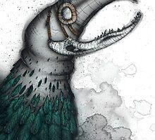 Crocjaw by Kaitlin Beckett