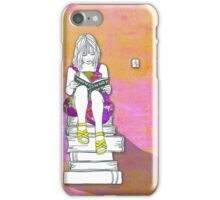 Read to Me iPhone Case/Skin