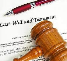 Roles of a Probate Administration Attorney by stevenlawoffice