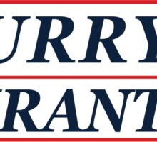 Curry Durant 2016 Sticker