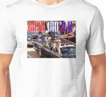 Harambe JFK Bush Did 9-11 Unisex T-Shirt