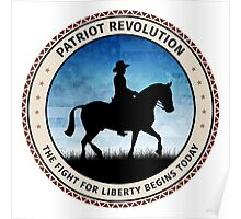Patriot Revolution Poster