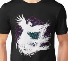 Phoenix of Life  Unisex T-Shirt