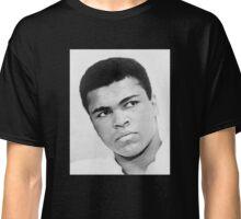 Muhammad Ali Boxer Classic T-Shirt