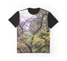 Red Bud Magic 3 Graphic T-Shirt