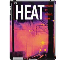 HEAT 10 iPad Case/Skin