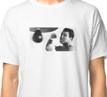 Muhammad Ali Training Classic T-Shirt