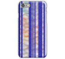 Furry Skies - Original Abstract Design iPhone Case/Skin