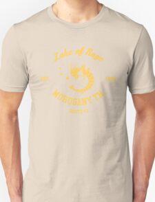Lake of Rage - Red Gyarados Unisex T-Shirt