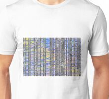 Drive You Crazy - Original Abstract Design Unisex T-Shirt