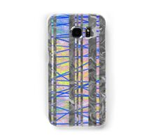 Drive You Crazy - Original Abstract Design Samsung Galaxy Case/Skin