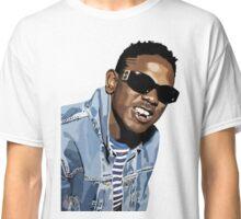 Kendrick Lamar | 2016 | geometric Classic T-Shirt