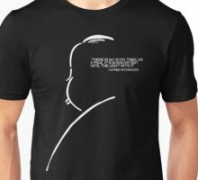 Hitchcock Quote Unisex T-Shirt