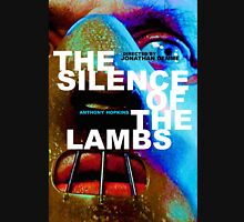 THE SILENCE OF THE LAMBS 10 Unisex T-Shirt