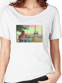 Lil Uzi Vert Money Longer Women's Relaxed Fit T-Shirt