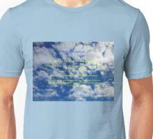 The Lord's Prayer Unisex T-Shirt