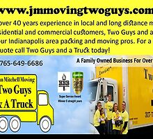 Low Cost Movers Indianapolis - Cheap Home Movers - Reliable Moving Company by francomolla