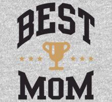 Best mom One Piece - Long Sleeve