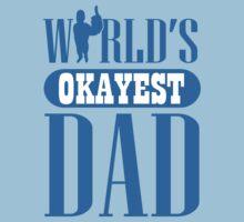 World's okayest dad by nektarinchen