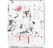 Horror Movie Classics 8		 iPad Case/Skin