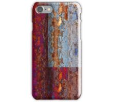 Metal Mania No.9 iPhone Case/Skin
