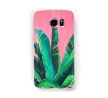 Tropical Love Samsung Galaxy Case/Skin