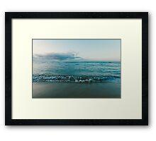 vctn 02 Framed Print