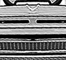 Chevy C10 Pickup Sticker