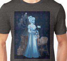Black Widow Bride in the Attic Unisex T-Shirt