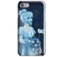 Black Widow Bride in the Attic iPhone Case/Skin