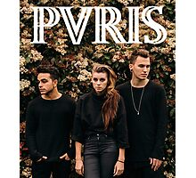 pvris Limited Edition Poster Photographic Print