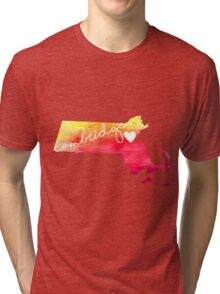Cambridge Tri-blend T-Shirt