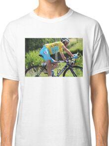 Vincenzo Nibali - Tour de France 2014 Classic T-Shirt