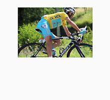 Vincenzo Nibali - Tour de France 2014 Unisex T-Shirt