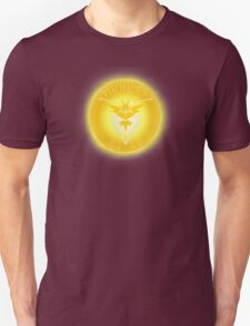 Team Thunderbird - Instinct Unisex T-Shirt