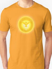Team Thunderbird - Instinct Unisex T-Shirt