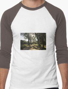 Ibirapuera Park - Sun Men's Baseball ¾ T-Shirt