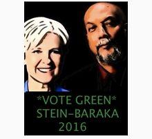 STEIN-BARAKA VOTE GREEN 2016 Men's Baseball ¾ T-Shirt