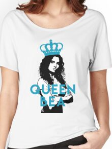 Wentworth - Queen Bea Women's Relaxed Fit T-Shirt